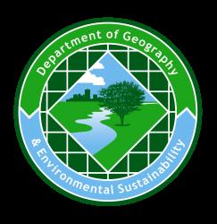 University of Oklahoma-Geography and Enviro Sustainability