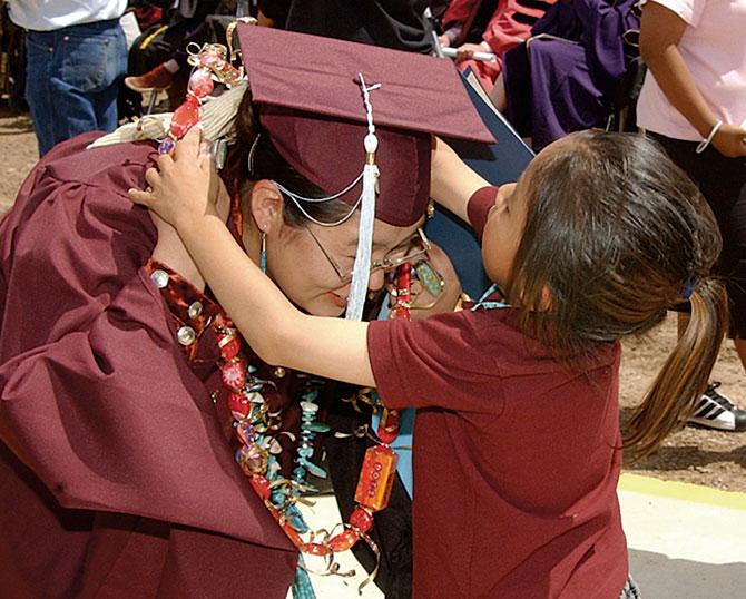 Why Tribal Colleges are Great Places to Recruit Employees and Students